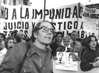 Adolfo Pérez Esquivel es el