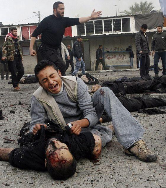 Imágenes del Genocid...